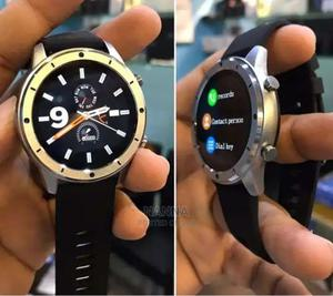 F50 Smartwatch(T55+,T55+Pro,T500+Pro) | Smart Watches & Trackers for sale in Lagos State, Ajah