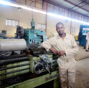 Engineering   Engineering & Architecture CVs for sale in Oyo State, Ibadan