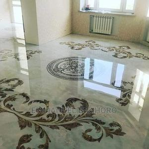 3D Epoxy Floor | Building & Trades Services for sale in Lagos State, Lekki