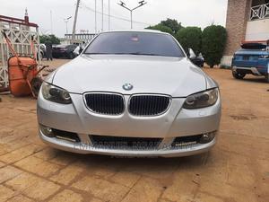 BMW 335i 2008 Silver | Cars for sale in Kaduna State, Kaduna / Kaduna State