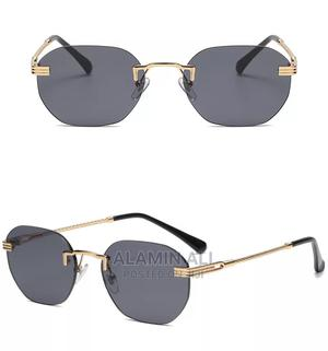 Rimless Catier Glasses | Clothing Accessories for sale in Kaduna State, Zaria