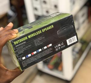 S34 Outdoor Wireless Speaker   Audio & Music Equipment for sale in Lagos State, Ikeja