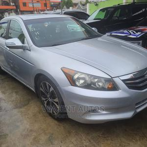 Honda Accord 2010 Silver | Cars for sale in Lagos State, Ogba