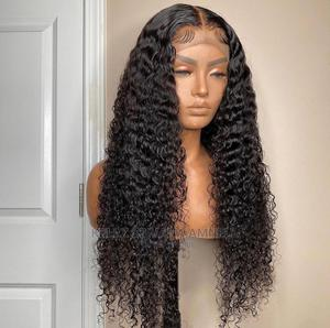 100% Human Hair   Hair Beauty for sale in Lagos State, Ikeja