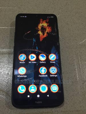 Xiaomi Redmi Note 8 64 GB Black   Mobile Phones for sale in Kwara State, Ilorin West