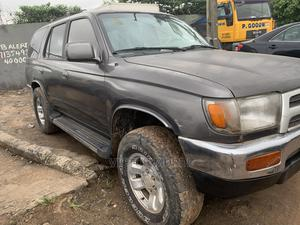 Toyota 4-Runner 2000 Gray   Cars for sale in Lagos State, Abule Egba
