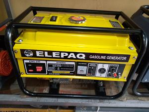 Elepaq 2.2kva Manual Start Generator   Electrical Equipment for sale in Lagos State, Ojo