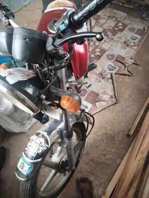 TVS Apache 180 RTR 2016 Red | Motorcycles & Scooters for sale in Osun State, Osogbo