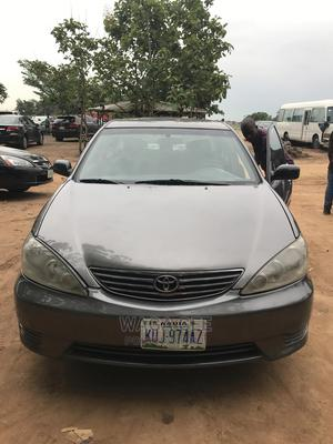 Toyota Camry 2006 Gray | Cars for sale in Abuja (FCT) State, Gaduwa