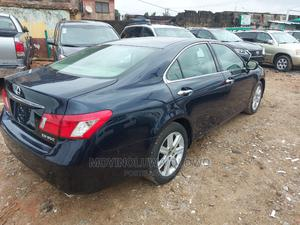 Lexus ES 2008 350 Blue | Cars for sale in Lagos State, Abule Egba