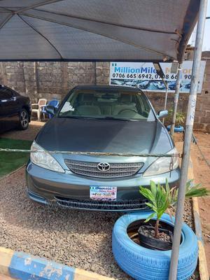Toyota Camry 2004 Green | Cars for sale in Enugu State, Enugu