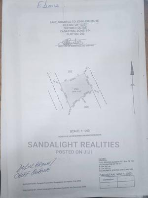 1300sqm Residential Land at Wuye for Sale   Land & Plots For Sale for sale in Abuja (FCT) State, Wuye