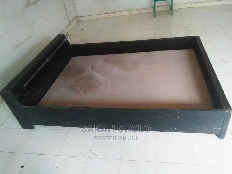Black Bedframe for Sale