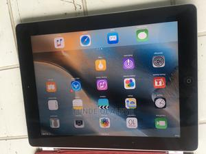Apple iPad 2 Wi-Fi + 3G 16 GB Silver   Tablets for sale in Lagos State, Isolo