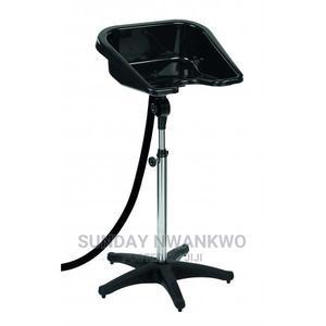 Standing Washing Basin | Salon Equipment for sale in Lagos State, Lagos Island (Eko)