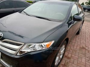 Toyota Venza 2013 LE AWD Gray   Cars for sale in Benue State, Makurdi