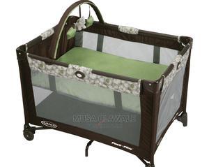 Graco Playyard Bed | Children's Furniture for sale in Lagos State, Lagos Island (Eko)