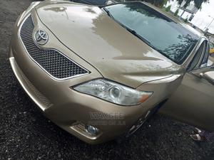 Toyota Camry 2007 Gold | Cars for sale in Lagos State, Surulere