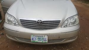 Toyota Camry 2005 2.4 XLE Silver   Cars for sale in Abuja (FCT) State, Asokoro