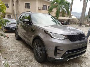 Land Rover Discovery 2020 Gray   Cars for sale in Abuja (FCT) State, Katampe