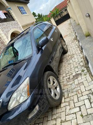 Lexus RX 2008 350 AWD Gray   Cars for sale in Ekiti State, Ado Ekiti