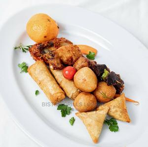 Small Chops   Party, Catering & Event Services for sale in Lagos State, Ikeja