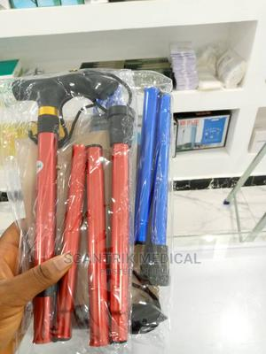 Cheap Outdoor Foldable Walking Stick   Medical Supplies & Equipment for sale in Rivers State, Eleme