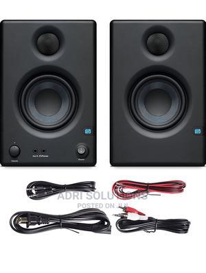 Presonus Eris 3.5 Studio Monitor Speakers   Audio & Music Equipment for sale in Lagos State, Ikeja