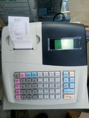 Electronic POS Cash Register Machine | Store Equipment for sale in Lagos State, Ikeja