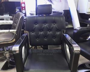 Medium Barber Chair | Salon Equipment for sale in Lagos State, Lagos Island (Eko)
