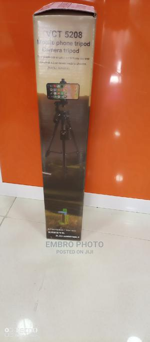 Yunteng Tripod 5208 | Accessories & Supplies for Electronics for sale in Lagos State, Lagos Island (Eko)