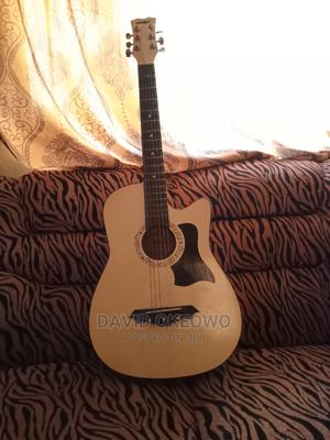 Acoustic Guitar | Musical Instruments & Gear for sale in Ogun State, Ado-Odo/Ota