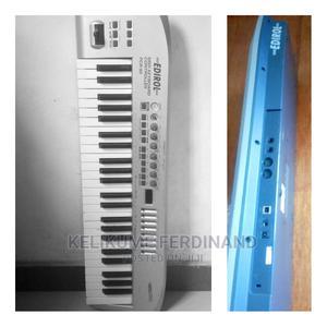 Edirol Midi Pcr 50 | Musical Instruments & Gear for sale in Lagos State, Ikorodu