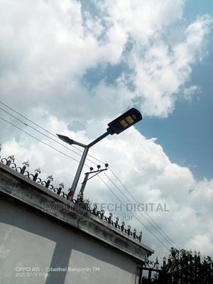 150 Watts Solar Street Light | Accessories & Supplies for Electronics for sale in Imo State, Owerri