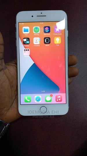 Apple iPhone 7 Plus 32 GB Gray | Mobile Phones for sale in Edo State, Benin City
