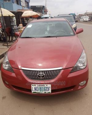 Toyota Solara 2009 Red | Cars for sale in Lagos State, Ifako-Ijaiye
