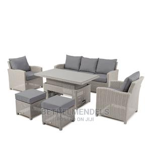 Indoor and Outdoor Rattan Sofas Furniture | Furniture for sale in Lagos State, Ikeja