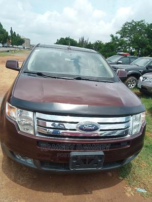 Ford Edge 2009 Red | Cars for sale in Abuja (FCT) State, Gudu