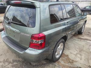 Toyota Highlander 2007 Limited V6 Green | Cars for sale in Lagos State, Ikeja