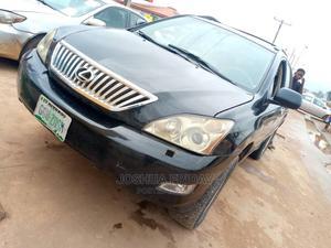 Lexus RX 2006 Black | Cars for sale in Edo State, Benin City