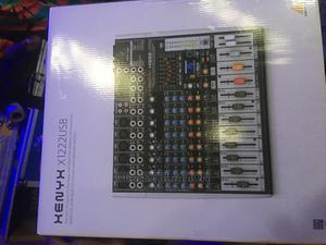 Xenyx X1222 USB Behringer   Audio & Music Equipment for sale in Lagos State, Lekki