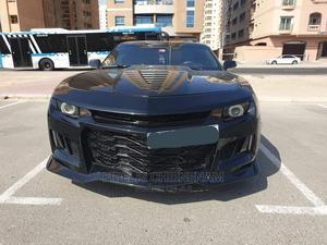 Chevrolet Camaro 2011 1LT Black | Cars for sale in Lagos State, Ojo