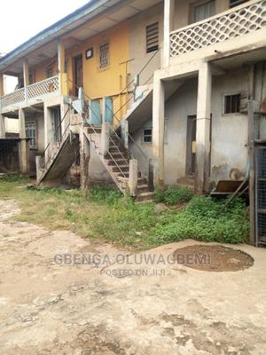 Edifice of Eight Numbers of 3 Bedroom Flats on 2 Half Plots | Commercial Property For Sale for sale in Kwara State, Ilorin South