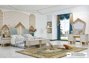 Turkish Royal Bed | Furniture for sale in Lagos State, Ikeja