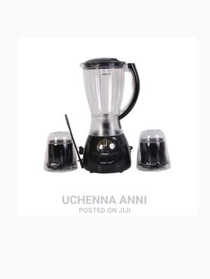 Master Chef Blender 3in1   Kitchen Appliances for sale in Lagos State, Ikeja