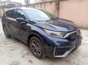 Honda CR-V 2020 Blue | Cars for sale in Lagos State, Magodo