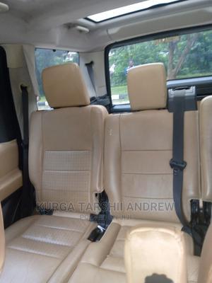 Land Rover LR3 2006 SE Black | Cars for sale in Abuja (FCT) State, Gudu