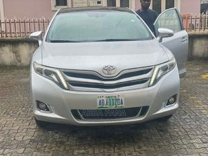 Toyota Venza 2013 Limited AWD V6 Silver | Cars for sale in Lagos State, Lekki