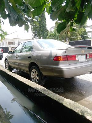 Toyota Camry 2002   Cars for sale in Lagos State, Lekki