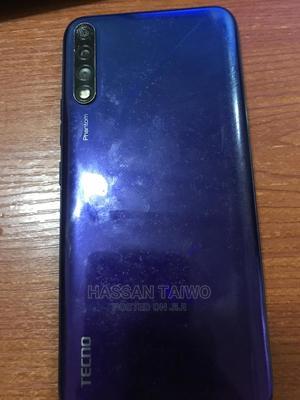 Tecno Phantom 9 128 GB Blue | Mobile Phones for sale in Oyo State, Ibadan
